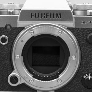 Objectifs Fuji X