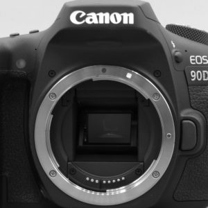 Objectifs Canon EF
