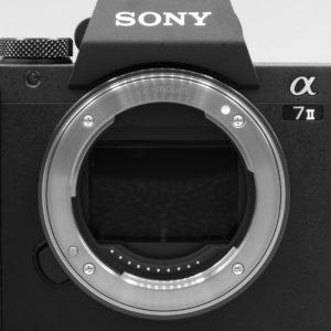 Objectifs Sony E/FE