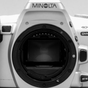 Objectifs Sony A / Minolta